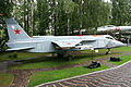 Yakolev Yak-141 (Yak-41M) 75 white (really 77 white) (8457074510).jpg