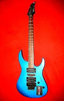 Yamaha Rgx A