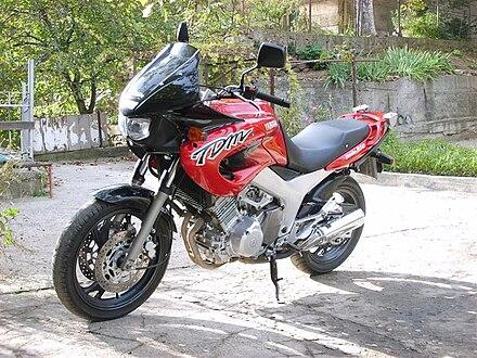 Yamaha Trx  Cafe Racer