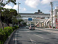 Yamashitabashi Intersection in Okinawa prefecture.jpg