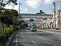 Yamashitabashi Intersection in Okinawa prefecture.jpg