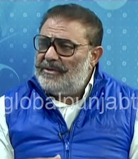 Yograj Singh Indian cricket player and actor