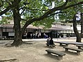 Yoshida Shoin History Museum in Shoin Shrine 1.jpg
