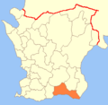 Ystad Municipality in Scania.png