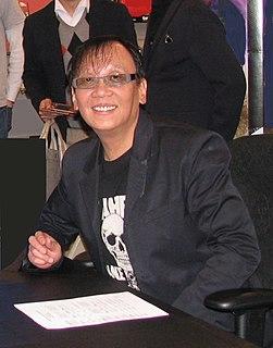 Yuji Horii Japanese video game designer