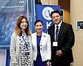 Yumi Hogan - US Korea Conference 2017 (36319496512).jpg