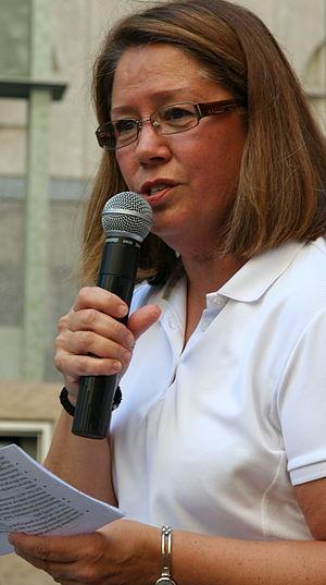 Yvonne Prettner Solon - Image: Yvonne Prettner Solon