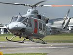 ZJ705 Bell Griffin Helicopter (26094069704).jpg