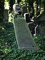 Zabrze cmentarz żydowski 11 09 2011 P9119956.jpg
