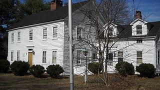Zachariah Curtiss House
