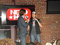 Zachary Levi and Jared Padalecki (5986654098).jpg