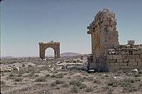 Zana ruines romaines.jpg