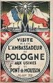 Zaproszenie na uroczystosc z okazji wizyty ambasadora Alfreda Chlapowskiego w Pont-à-Mousson.jpg