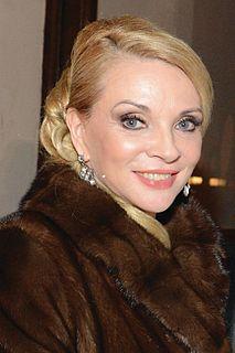 Zdena Studenková Slovak actress, singer, and writer
