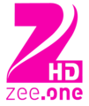 Zee One HD Logo 2016.png