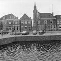 Zeedijk met inkijk in Kerkstraat - Blokzijl - 20036518 - RCE.jpg