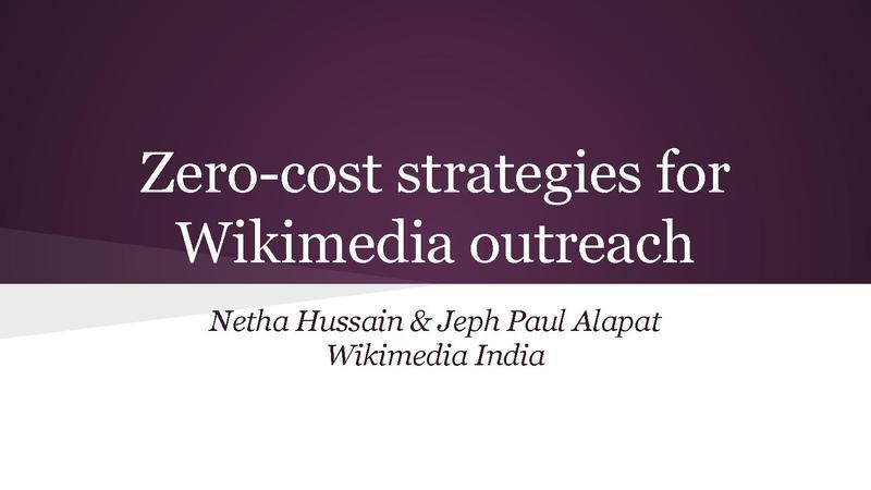 File:Zero cost strategies for Wikimedia Outreach (1).pdf