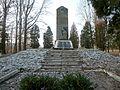 Zgorany Liubomlskyi Volynska-monument to the countrymen-general view-2.jpg