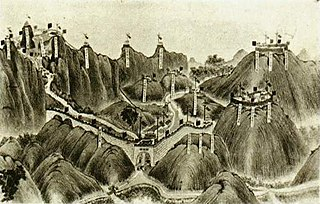 Battle of Bang Bo (Zhennan Pass)
