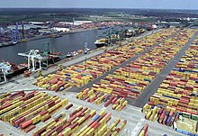 Economy of Belgium - Wikipedia, the free encyclopedia