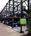 Zipcars in Pittsburgh, Pennsylvania.JPG