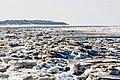 Zugefrorener Strand (2) - Spiekeroog, Nationalpark niedersächsisches Wattenmeer.jpg