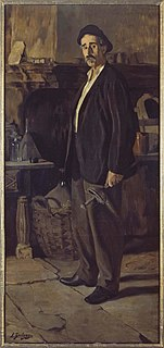 Plácido Zuloaga Spanish 19th century metalworker