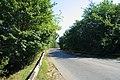 """PODLESNAYA"" FOREST ROAD (2011-08-09 11-01) - panoramio.jpg"