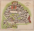 """""""Potala The Residence of the Dalai Lama Page 154 of Journey to Lhasa and Central Tibet (page 188 crop).jpg"""