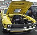 '70 Ford Mustang Boss 302 (Les chauds vendredis '12).JPG