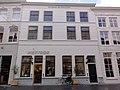 's-Hertogenbosch Rijksmonument 21890, 21891 Verwersstraat 21, 23.JPG