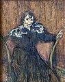 (Albi) Madame Berthe Bady 1897- Toulouse-Lautrec - MTL.197.jpg