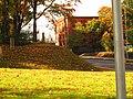 (PL) Polska - Warmia - Koszary przy ulicy Dąbrowskiego w Olsztynie - Barracks on Dabrowski Street in Olsztyn (9.X.2012) - panoramio (1).jpg