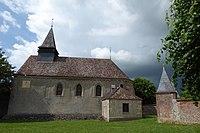 Église Notre-Dame Villars Eure-et-Loir France.jpg