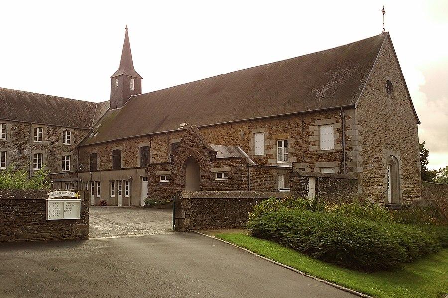 Église Saint-Jacques de frSaint-James