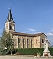 Église St Théodore - Domsure (FR01) - 2020-09-15 - 2.jpg