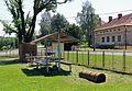 Černovice (DO), playground.jpg
