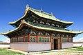 Świątynia Wschodnia w klasztorze Erdene Dzuu (05).jpg