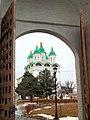 Астрахань Успенский собор 23 февраля 2017.jpg