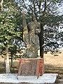 Братська могила радянських воїнів Південного фронту 03.JPG