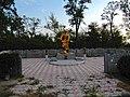 Братська могила у с.Гейківка, загальний вигляд.JPG