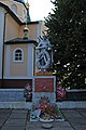 Братська могила 39 воїнів Радянської Армії (Селище) DSC 7851.JPG