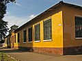 Будинок, в якому працювали Горбатюк О. Я., Давидюк Т. С., Монастирецький В. І..jpg