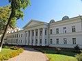 Будинок, де у 1827-1835 рр. працював І.П.Котляревський на посаді попечителя благодійно-лікувальних закладів.JPG