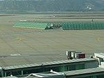 Газоотбойник в аэропорту Сеула, 2015-01-30 (2).JPG