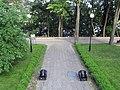 Гомель. Парк. малые архитектурные формы. Фото 48.jpg