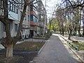 Двор. Улица Циолковского 31. 26 Апреля 2010 год. - panoramio.jpg