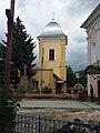 Дзвіниця церкви Св. Миколи, вул. Шевченка 14.jpg