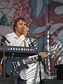 Дмитрий Чувелёв на концерте в Донецке 6 июня 2010 года 004.JPG