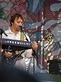 Дмитрий Чувелёв на концерте в Донецке 6 июня 2010 года 018.JPG